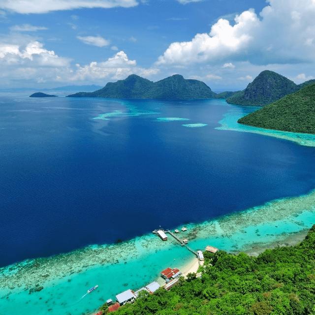 World Challenge Borneo 2021 - Imy Bhad