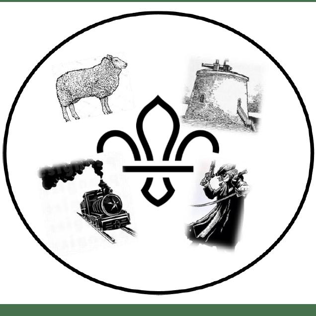 1st Dymchurch Scouts & Explorers