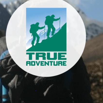 True Adventure Nepal 2018 - Scarlett Last
