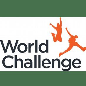 World Challenge Tanzania 2018 - Anna Blair