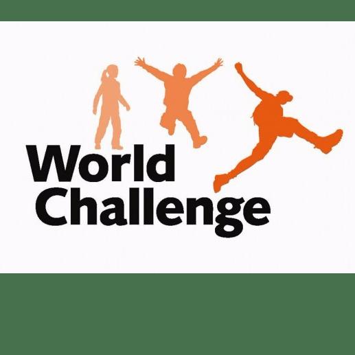 World Challenge Nepal 2018 - Will Griffin