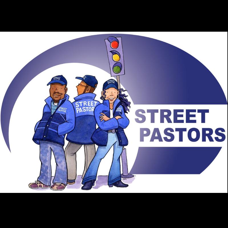 Stirling Street Pastors