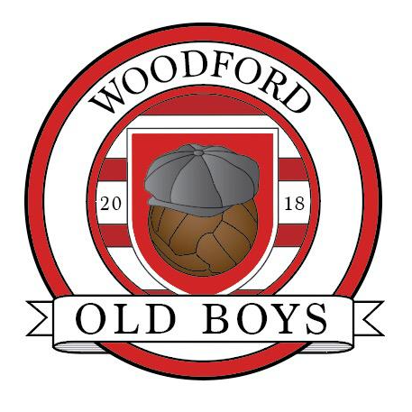 Woodford Old Boys - Antaeus Schulz
