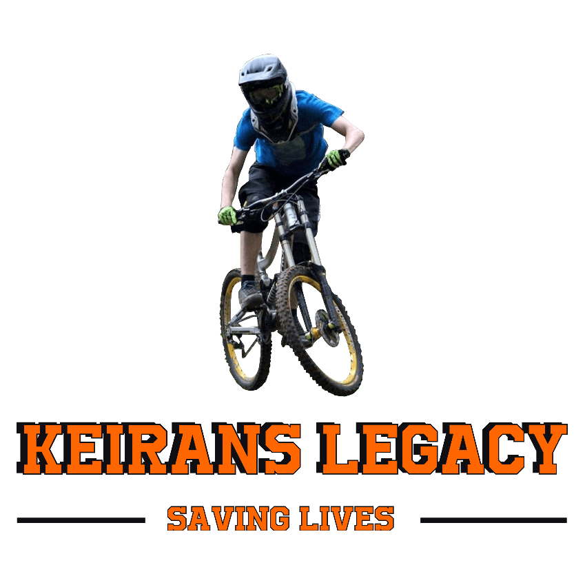 Keirans Legacy