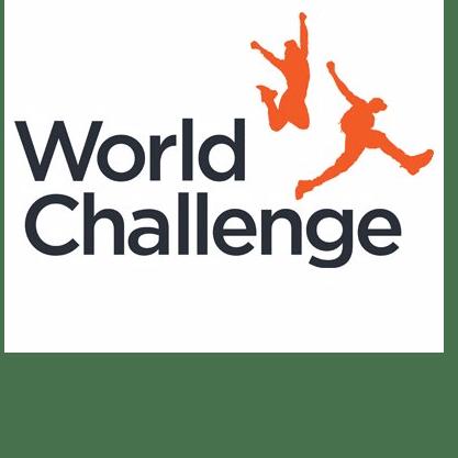 World Challenge Africa 2018 - Lucy Egan