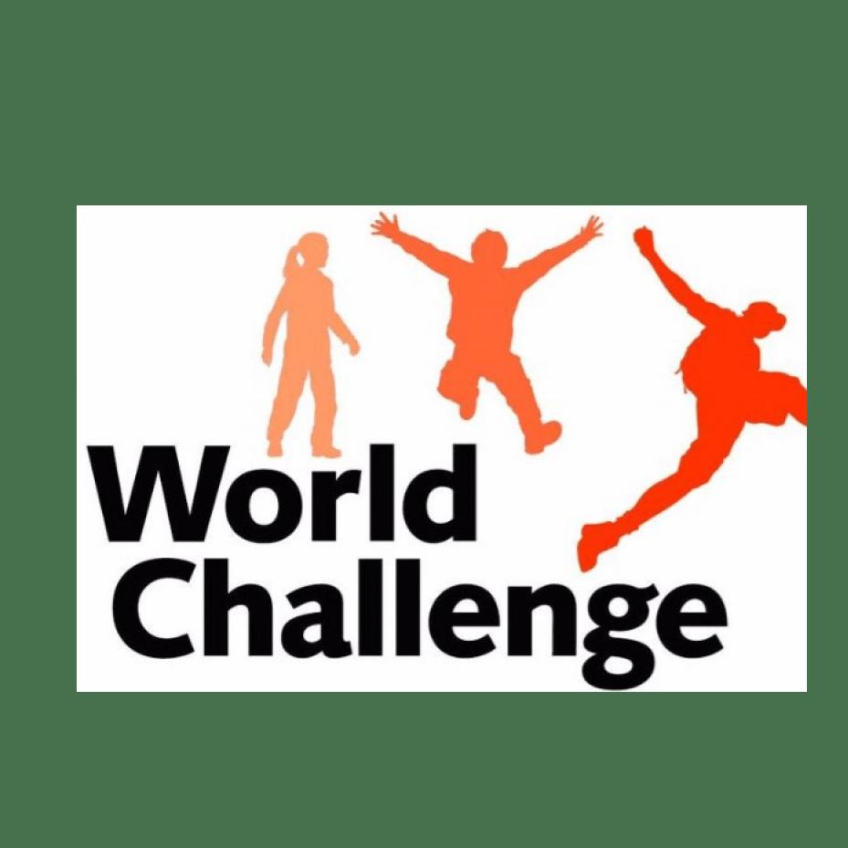 World Challenge Swaziland 2020 - Caitlin Pughe
