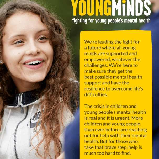 Raising For Young Minds 2019 - Kiera Chesterman