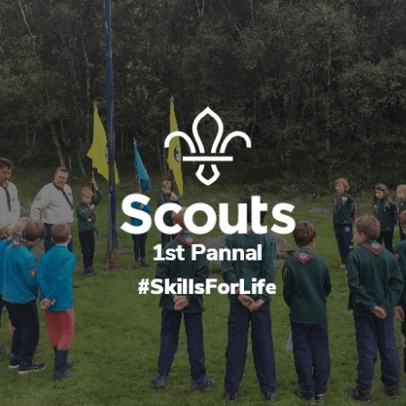 1st Pannal Scout Group
