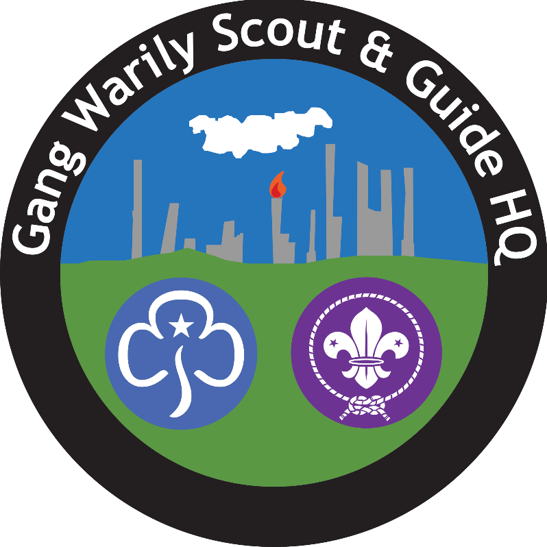 Gang Warily Scout & Guide HQ