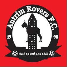 Antrim Rovers Football Club