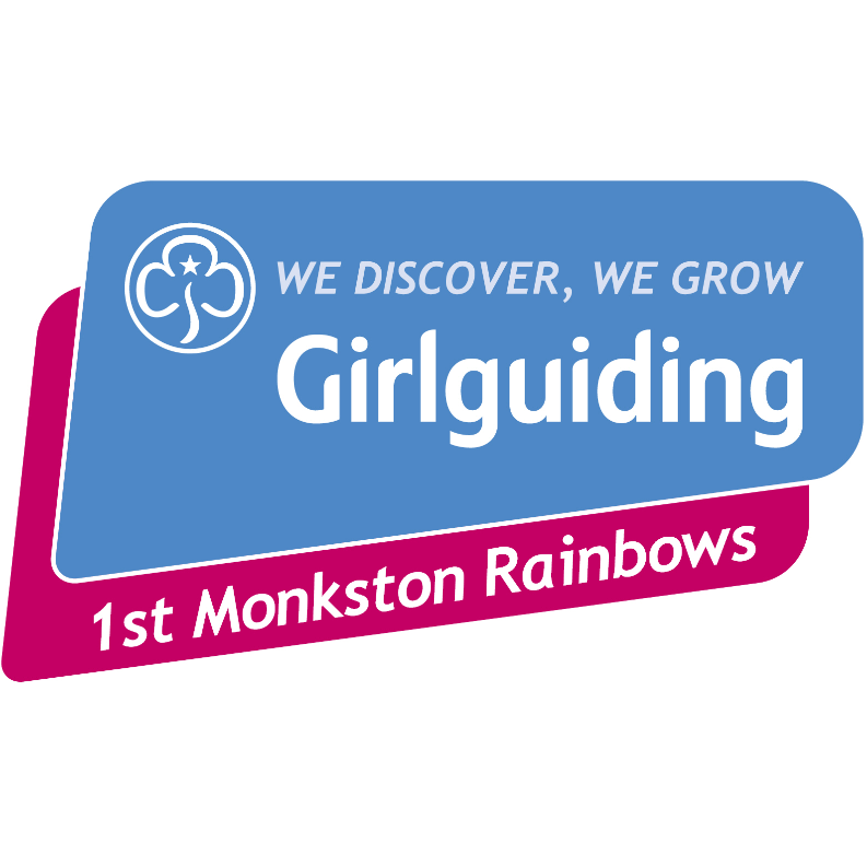 1st Monkston Rainbows