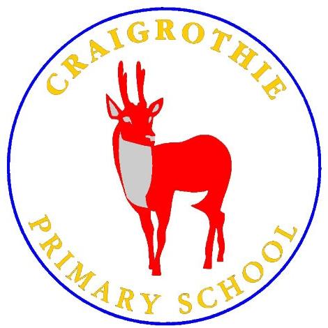 Craigrothie Primary School Fund - Fife