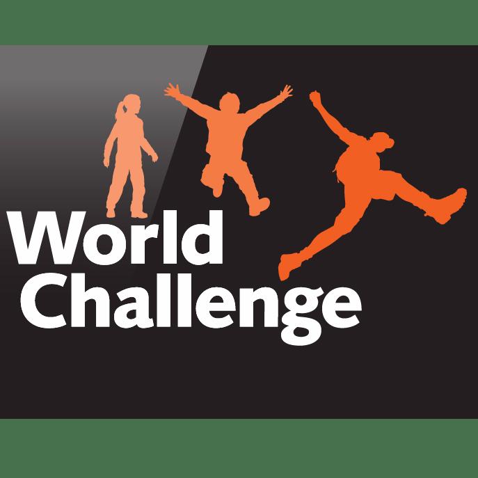 World Challenge Ecuador 2018 - Jessica Pawley