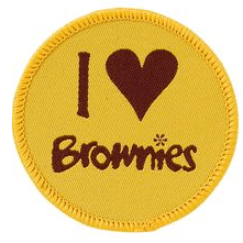 10th Rugeley Brownies