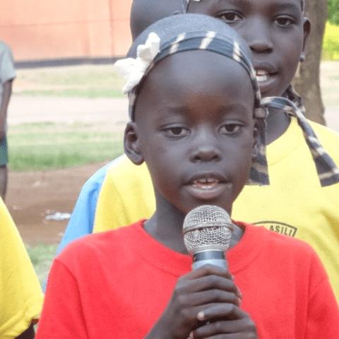 Helping Uganda Schools