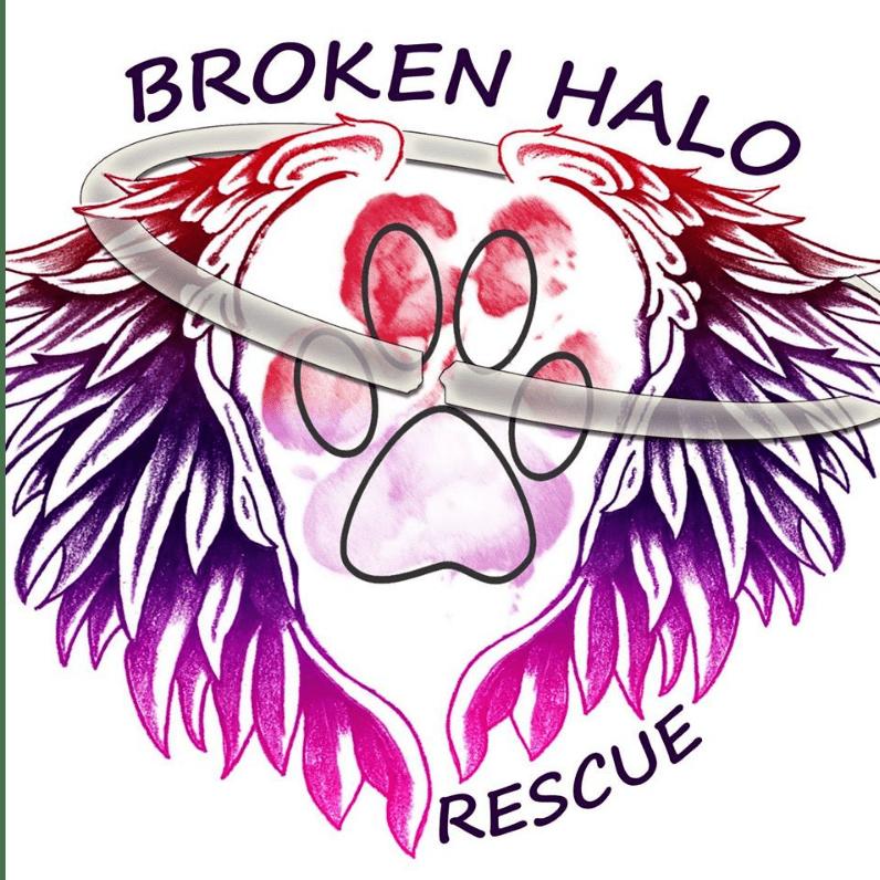 Broken Halo Rescue