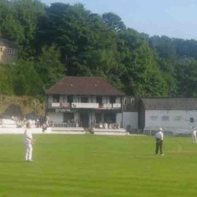 Holmfirth Cricket Club
