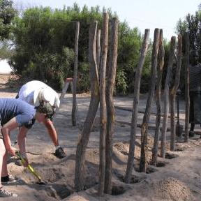 World Challenge Zambia and Malawi 2019 - John Luxford