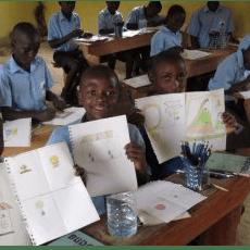 Uganda Lodge Community Projects cause logo