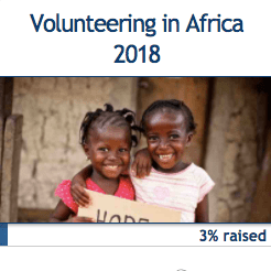 Projects Abroad Ghana 2018 - Nikki Yip