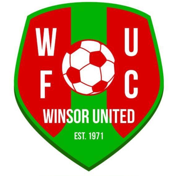 Winsor United Youth FC