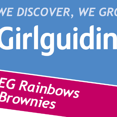 7th East Grinstead Rainbows and Brownies