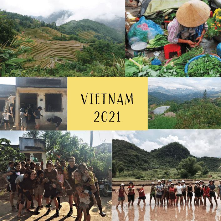 World Challenge Vietnam 2021 - Hayden Peters