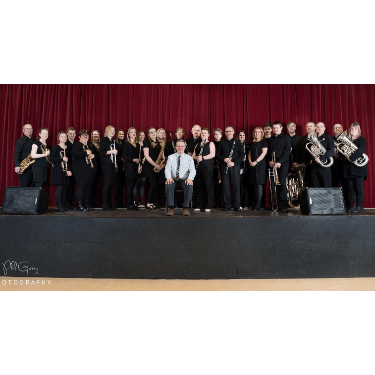 Garnock Valley Community Concert Band