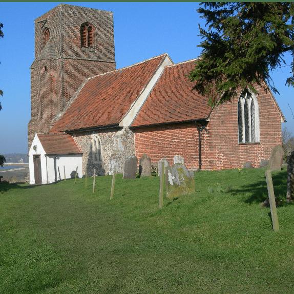 Abberton Church