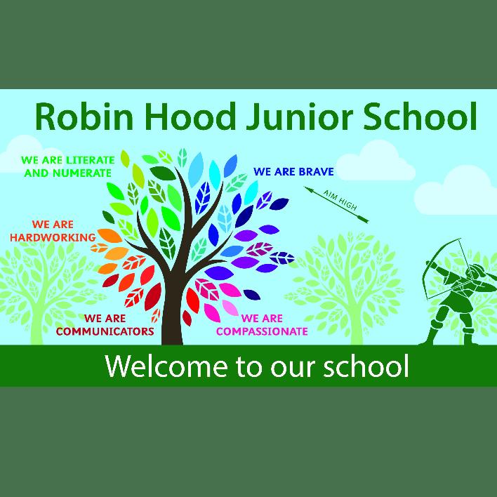 Robin Hood Junior School