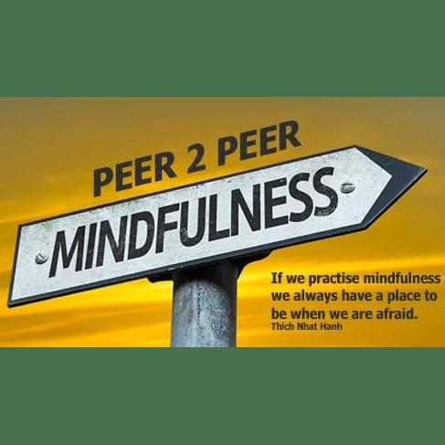 Peer 2 Peer Mindfulness CIC