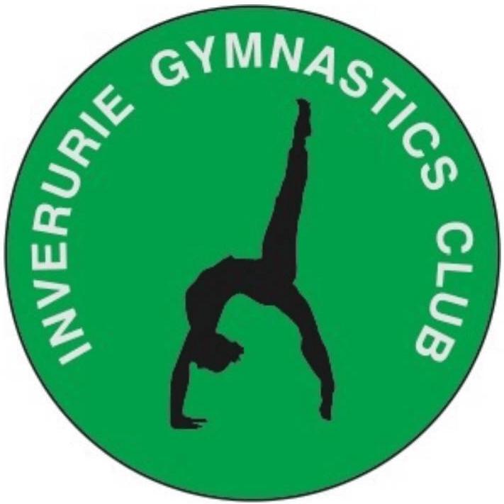Inverurie gymnastics club