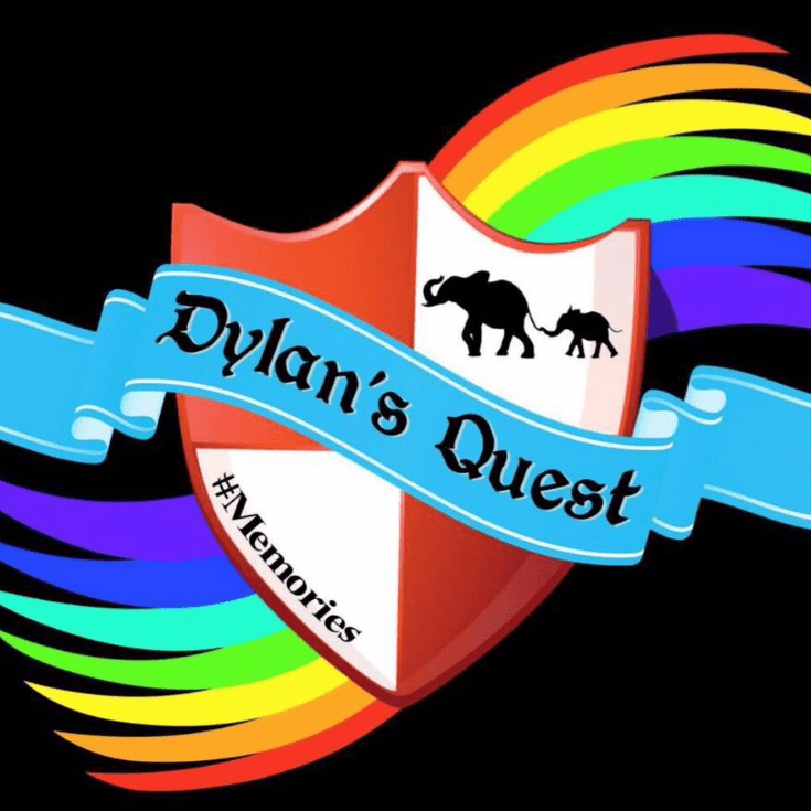 Dylan's Quest