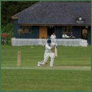Amport Cricket Club