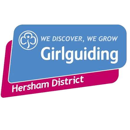 Hersham District Girlguiding