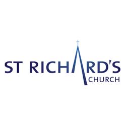 St Richard's Church - Hanworth
