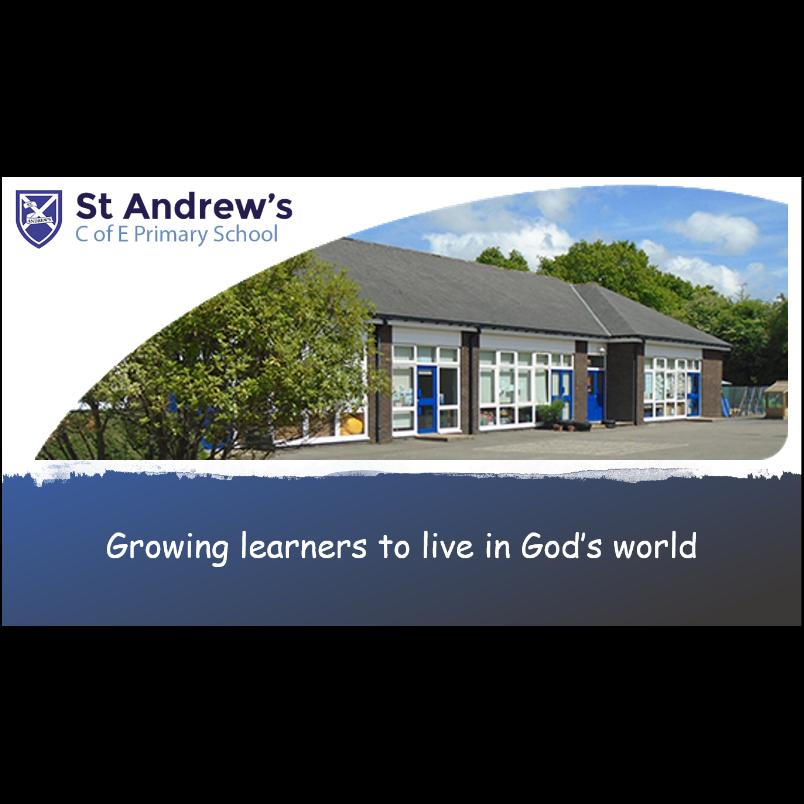 St Andrew's CofE Primary School - Crawley