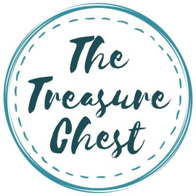 The Treasure Chest Raising for UK Sepsis Trust and Birmingham Children's Hospital