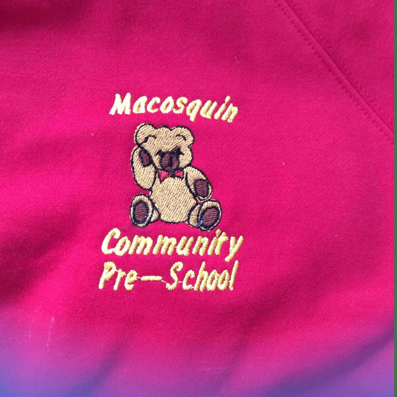 Macosquin Community Preschool - Coleraine