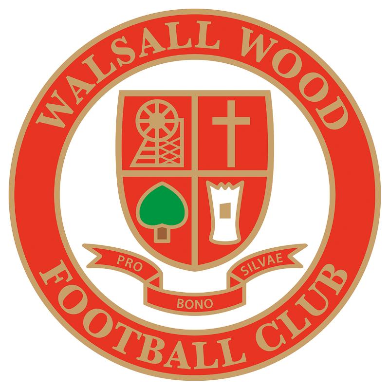 Walsall Wood Saints Junior Football Club