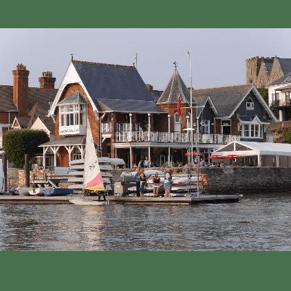 Royal Dart Youth Sailing Trust