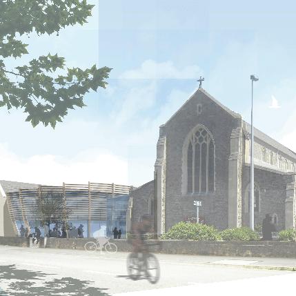 St Paul's Church, Weston-super-Mare
