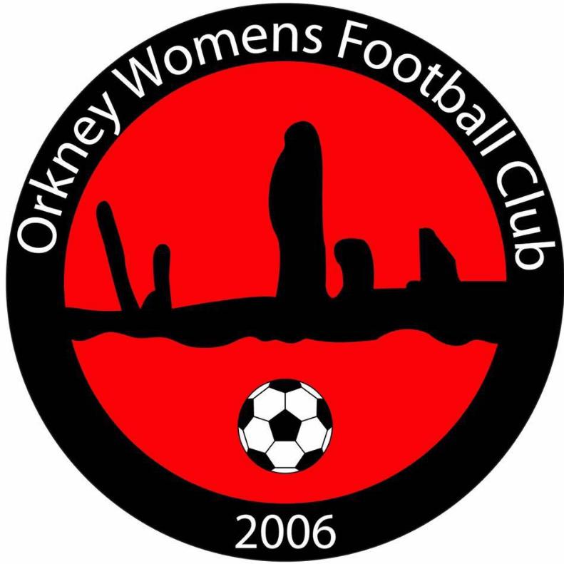 Orkney Womens Football Club