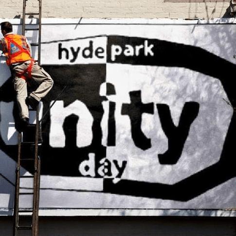 Hydepark Unity Day