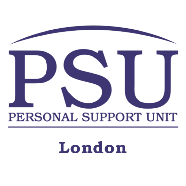 Personal Support Unit - London