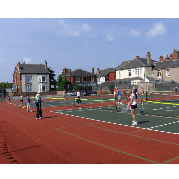 Eldon Grove Tennis Club