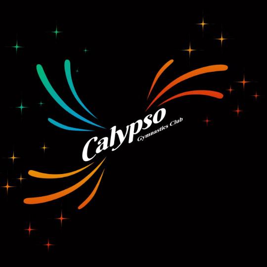 Calypso Gymnastics Club cause logo