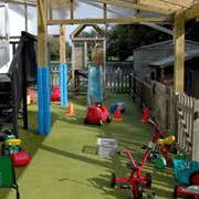 Woodpeckers Nursery Committee - Bridge Canterbury