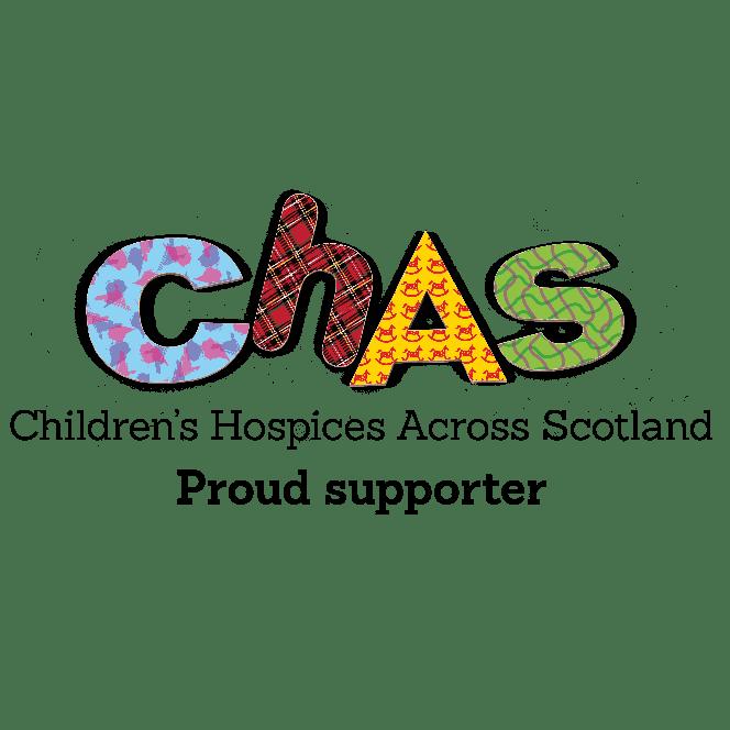 Children's Hospices Across Scotland (CHAS)