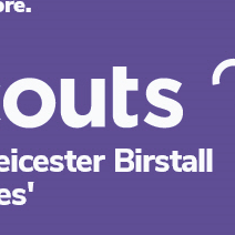 53rd Leicester Birstall Scout Group